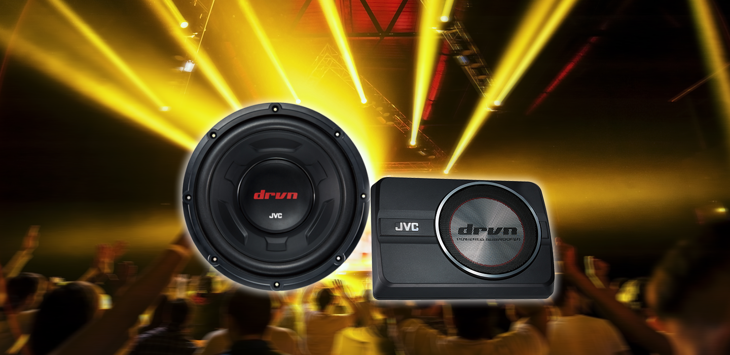 Car Entertainment|JVC USA - Products -