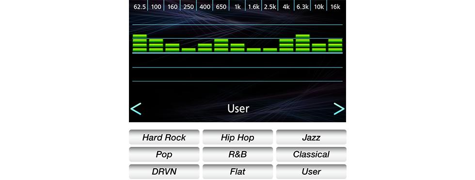 JVC KD-X560BT SINGLE DIN MECHLESS UNIT -