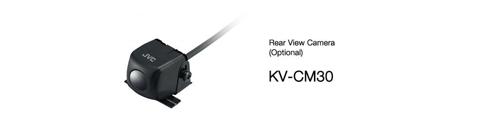 JVC KW-M560BT -