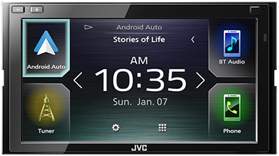 KW-M750BT|Multimedia|JVC USA - Products -