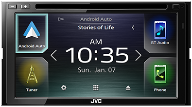 KW-V850BT|Multimedia|JVC USA - Products -